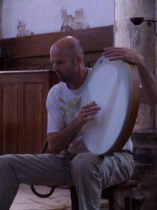 Marck Hofmeester, musical cook
